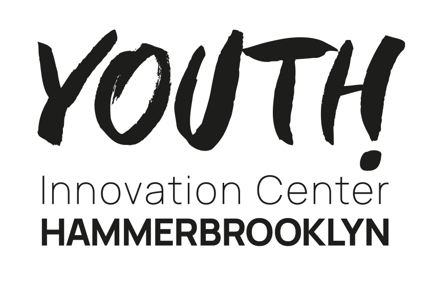 Das Logo des HYIC